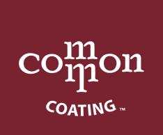 Common Coatings